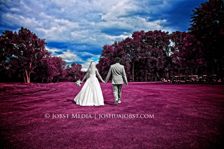 Dearborn Country Club Wedding Photography MI