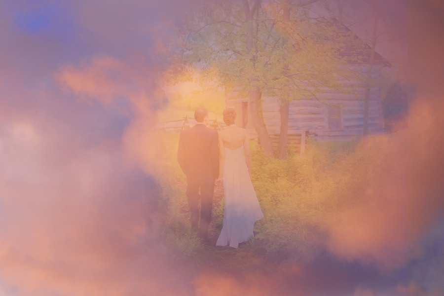 Cobblestone Farm Ann Arbor Wedding (1)