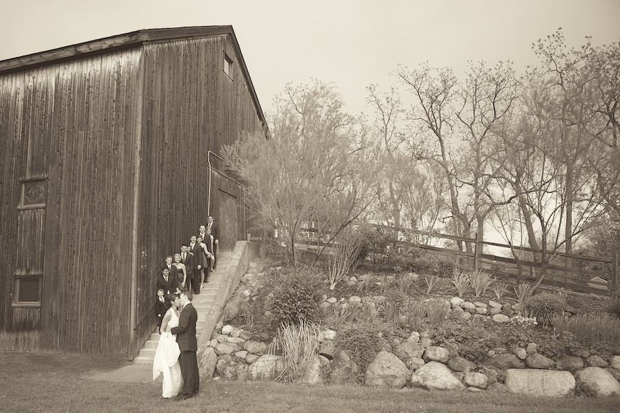 Cobblestone Farm Ann Arbor Wedding (25)