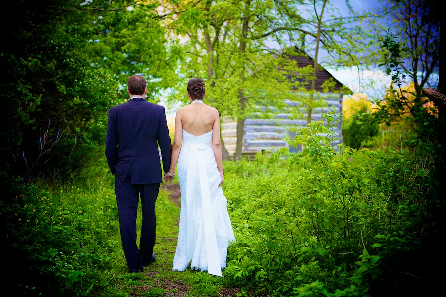 Cobblestone Farm Ann Arbor Wedding (40)