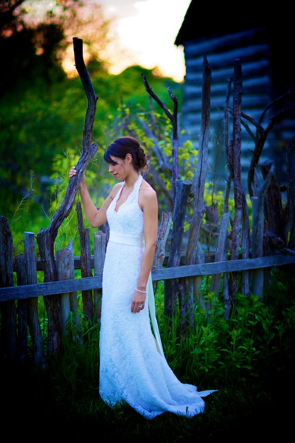 Cobblestone Farm Ann Arbor Wedding (44)