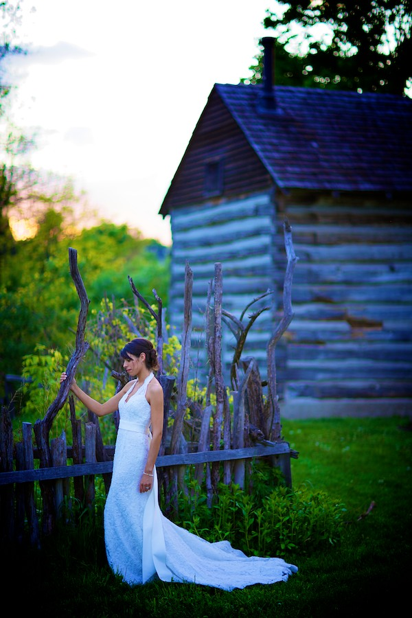 Cobblestone Farm Ann Arbor Wedding (45)