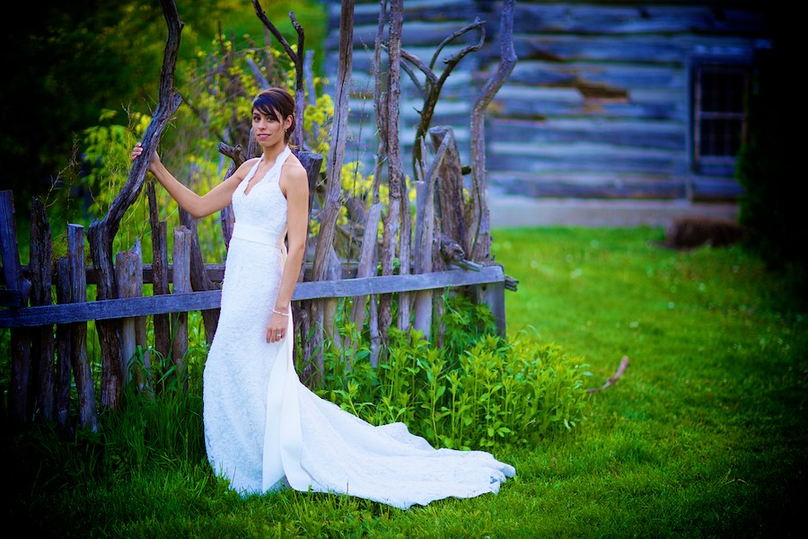 Cobblestone Farm Ann Arbor Wedding (46)