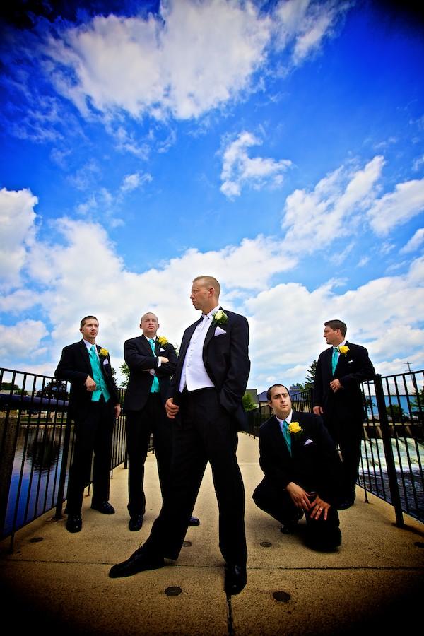 Grand Rapids Wedding_13
