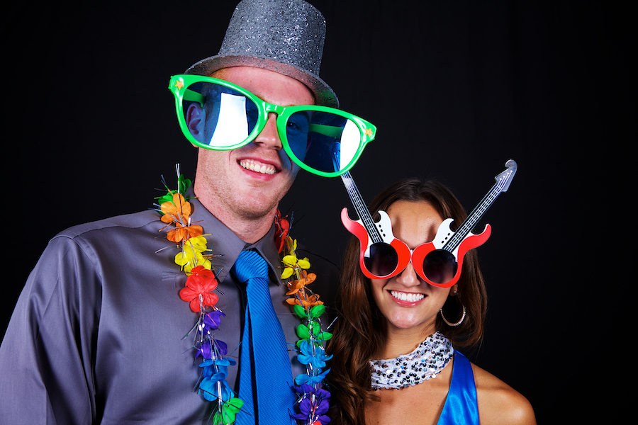Photo Booth Rental Michigan MC05