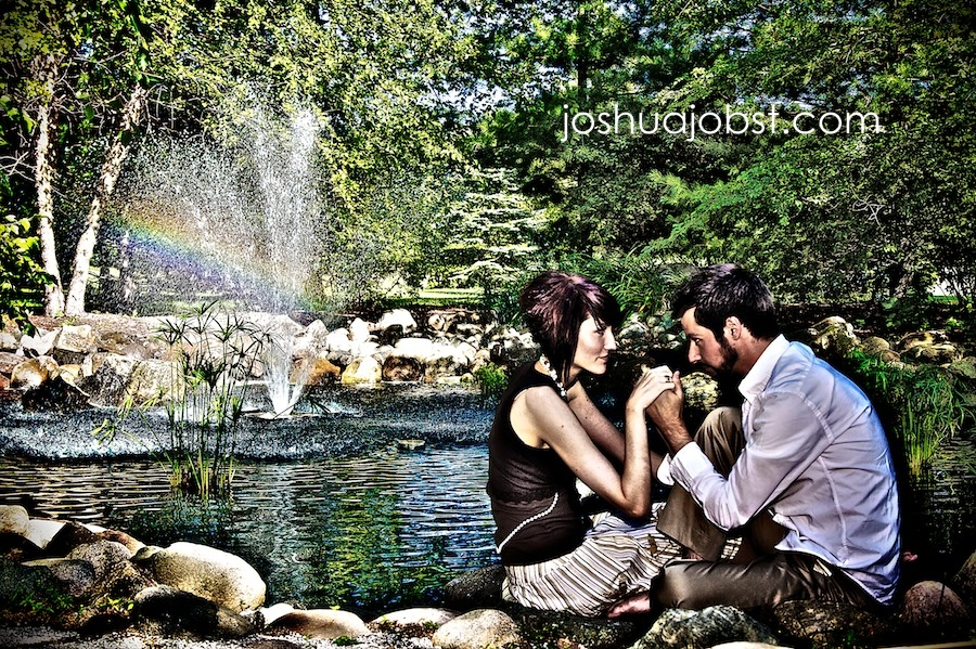 Detroit Wedding Photographers