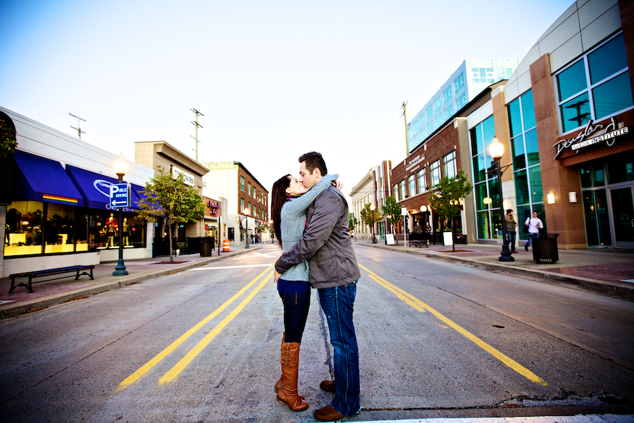 Royal Oak MI Wedding Photographer 28