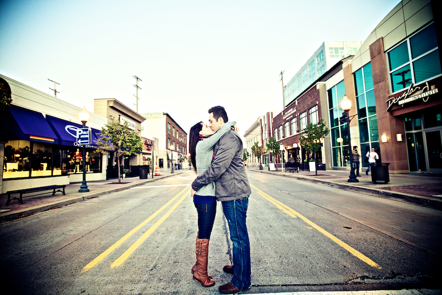 Royal Oak MI Wedding Photographer 29