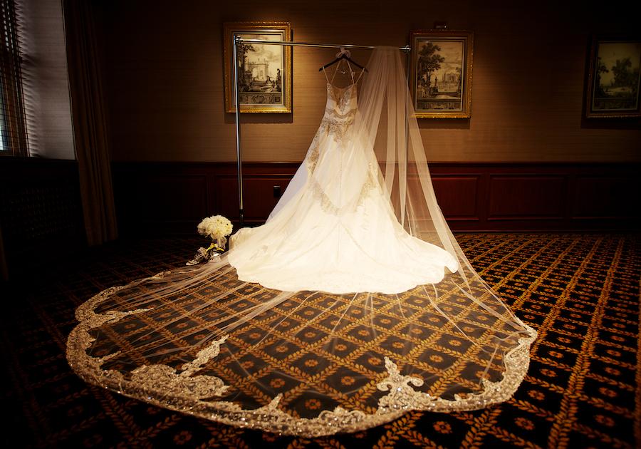 Detroit Athletic Club Wedding (9)