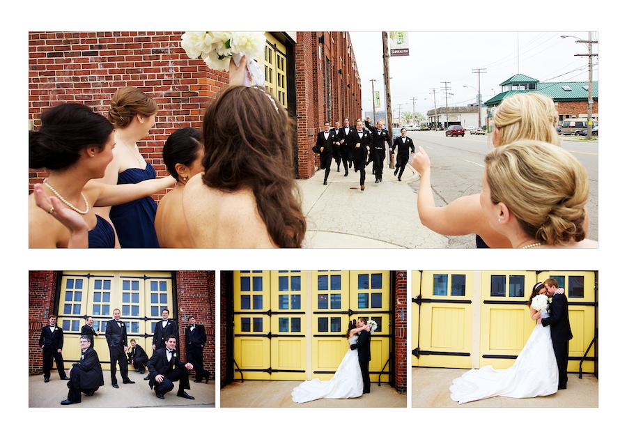 Detroit Athletic Club Wedding (32)
