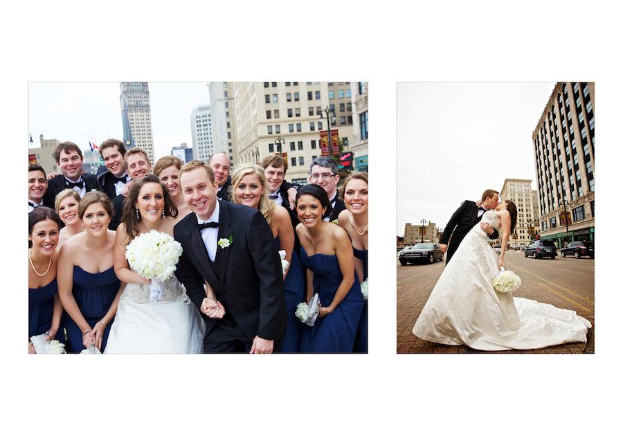 Detroit Athletic Club Wedding (34)