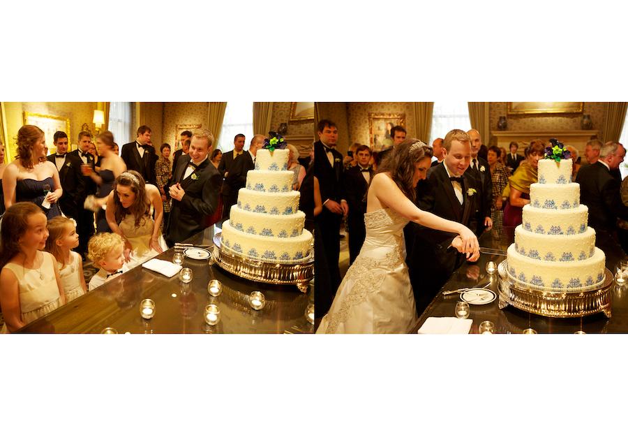 Detroit Athletic Club Wedding (35)