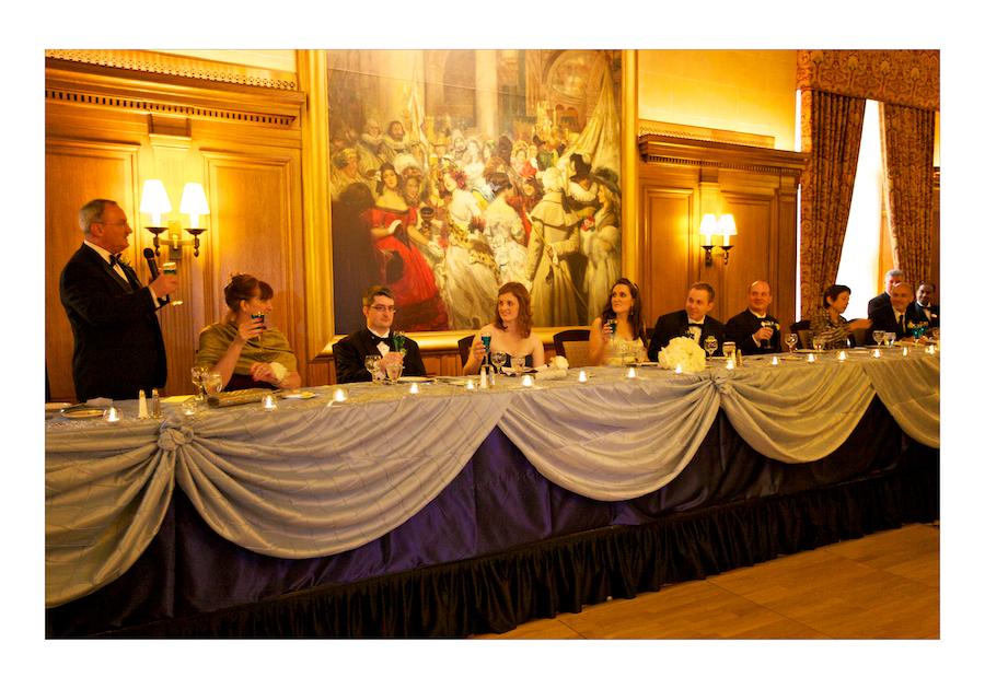 Detroit Athletic Club Wedding (40)