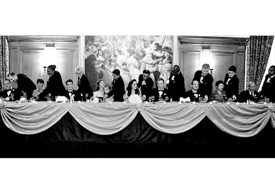 Detroit Athletic Club Wedding (41)