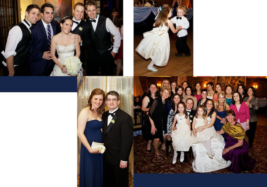 Detroit Athletic Club Wedding (42)