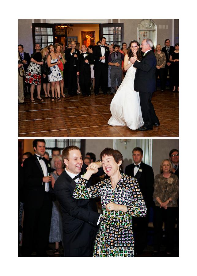 Detroit Athletic Club Wedding (43)