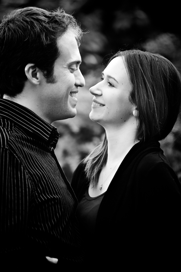botanical gardens engagement pictures botanical gardens