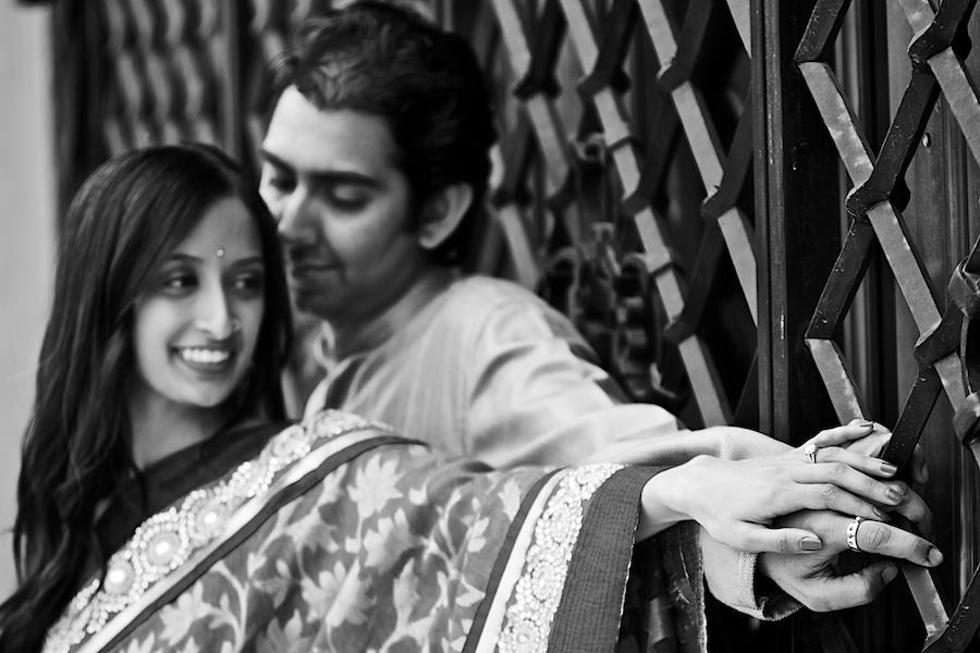 Indian Engagement Photos 015