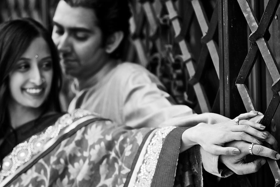 Indian Engagement Photos 016