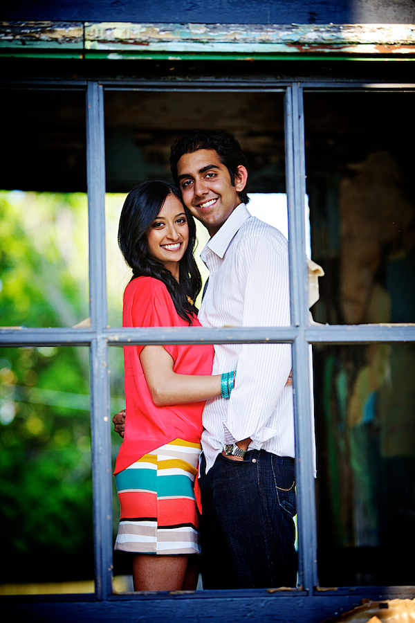 Indian Engagement Photos 023