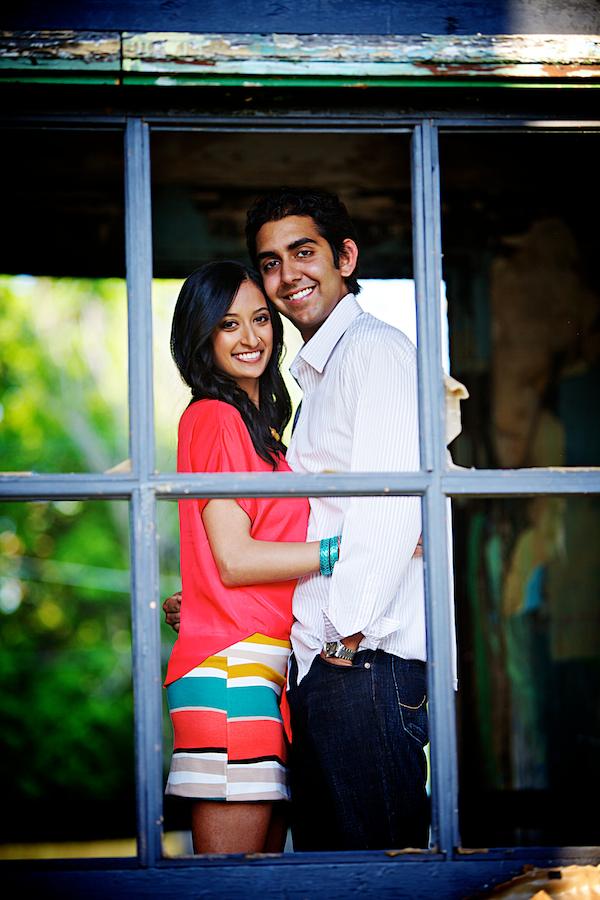 Indian Engagement Photos 023