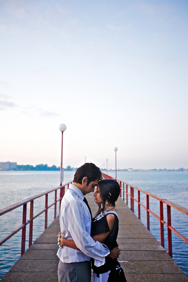 Indian Engagement Photos 032