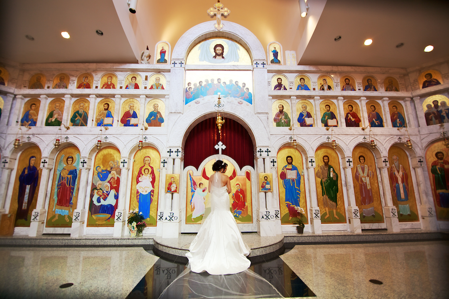 Greek Orthodox Wedding Photography Michigan (25)