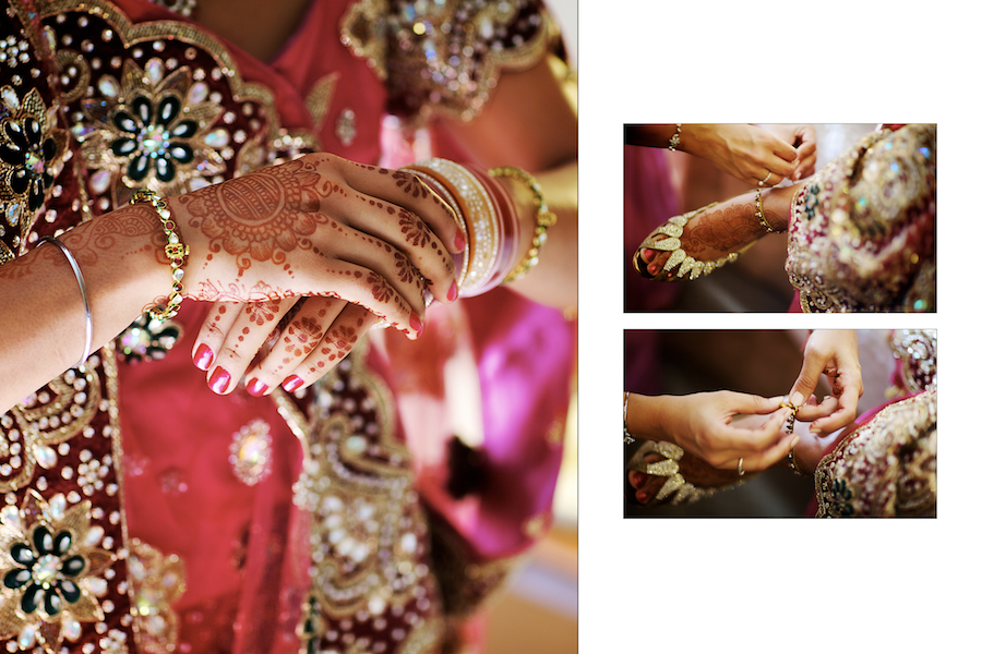 Hindu Sikh Wedding Photography Videography (5)