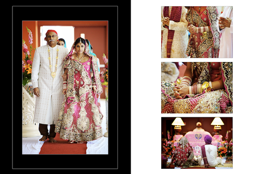 Hindu Sikh Wedding Photography Videography (8)