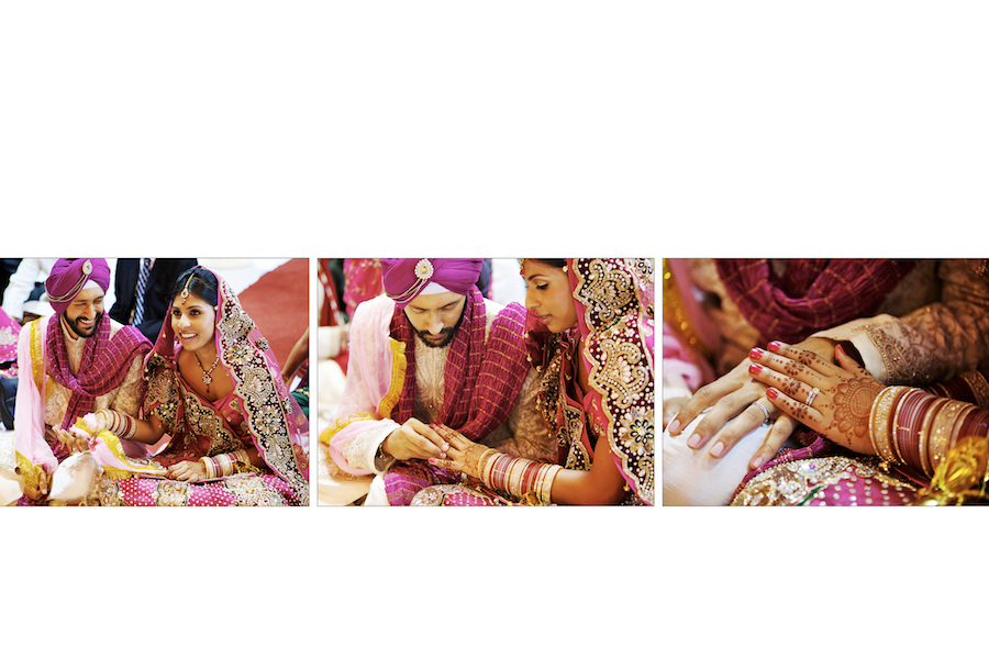 Hindu Sikh Wedding Photography Videography (10)