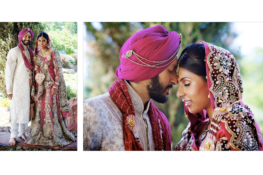 Hindu Sikh Wedding Photography Videography (12)