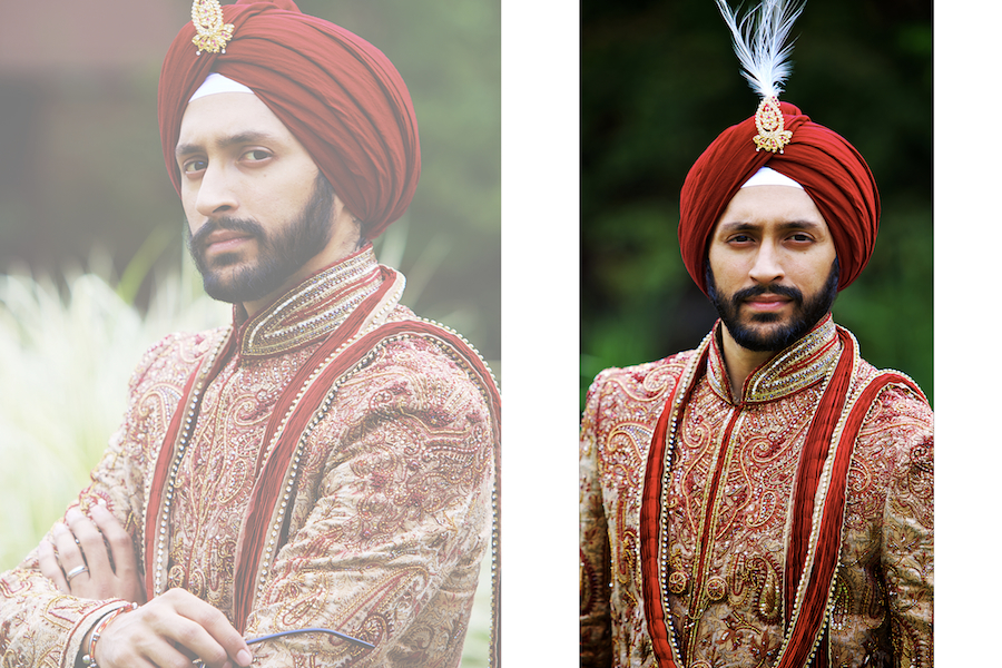 Hindu Sikh Wedding Photography Videography (15)