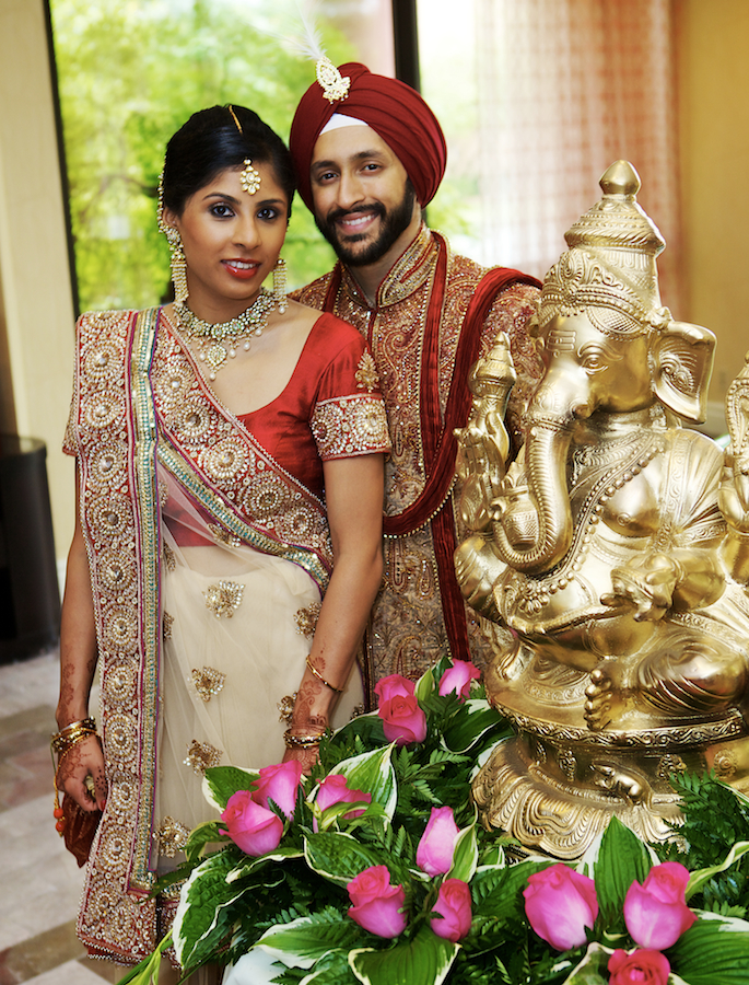 Hindu Sikh Wedding Photography Videography (21)