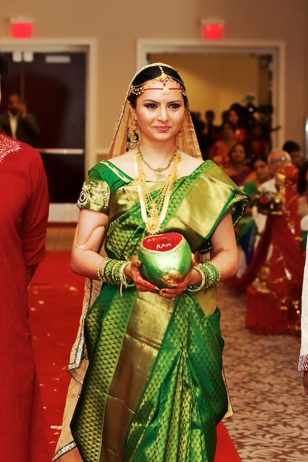 South Indian Wedding Michigan 008