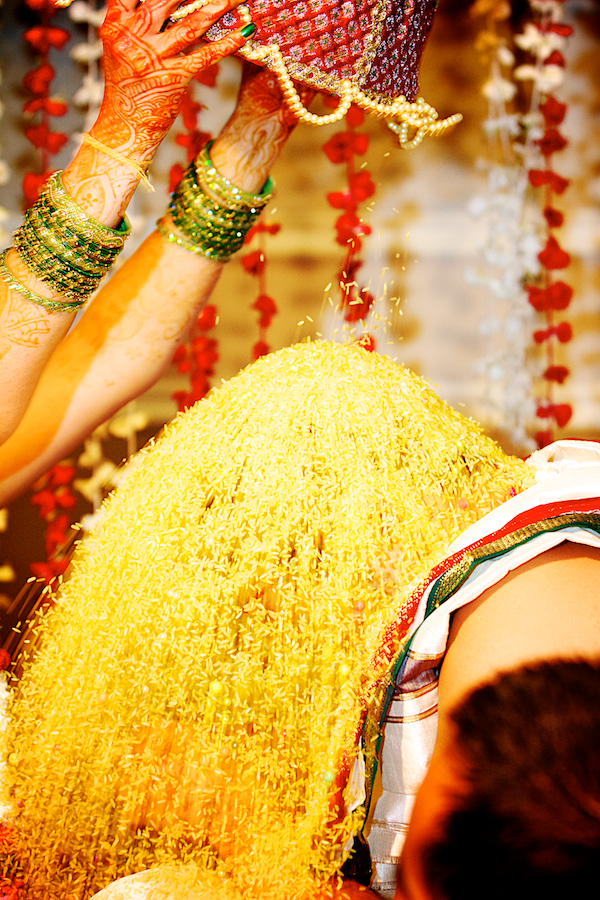 South Indian Wedding Michigan 011