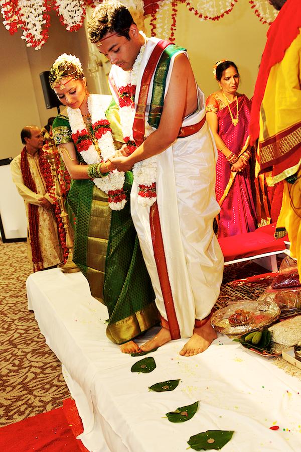 South Indian Wedding Michigan 012