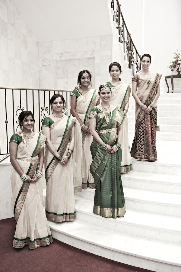 South Indian Wedding Michigan 013