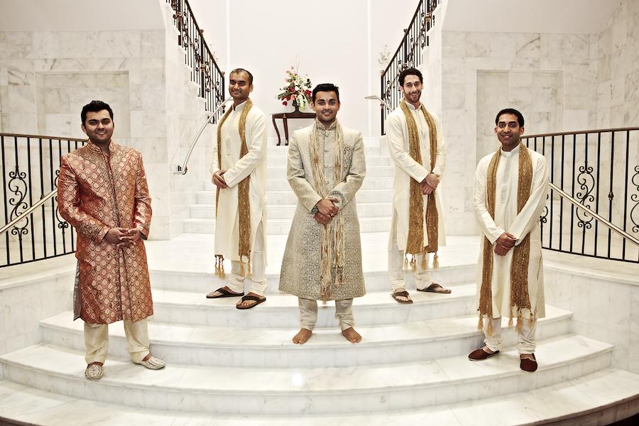 South Indian Wedding Michigan 014