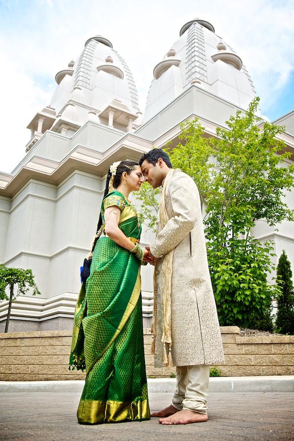 South Indian Wedding Michigan 016