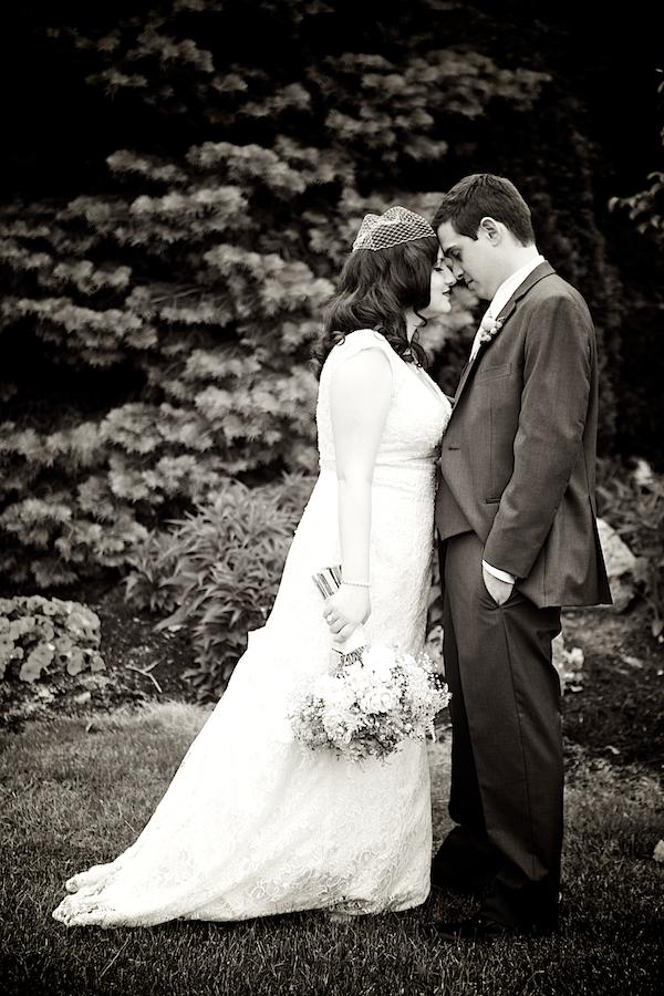 Vintage Wedding Photography Michigan  010