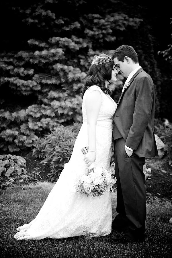Vintage Wedding Photography Michigan  011