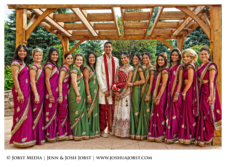 Hindu Indian Wedding Photographers 22