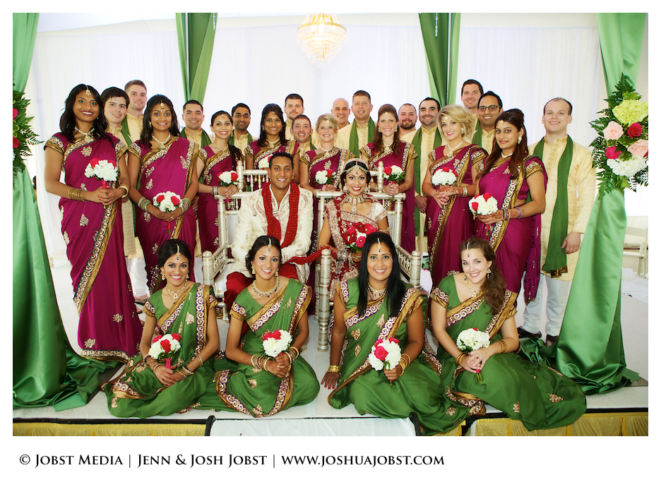 Hindu Indian Wedding Photographers 38