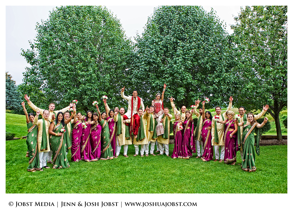 Hindu Indian Wedding Photographers 39
