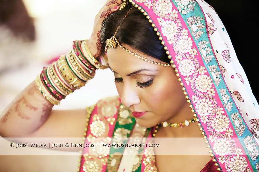 Destination Indian Wedding Photographers Chicago 002