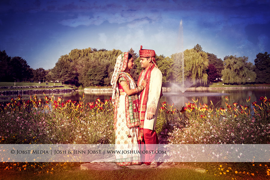 Destination Indian Wedding Photographers Chicago 007