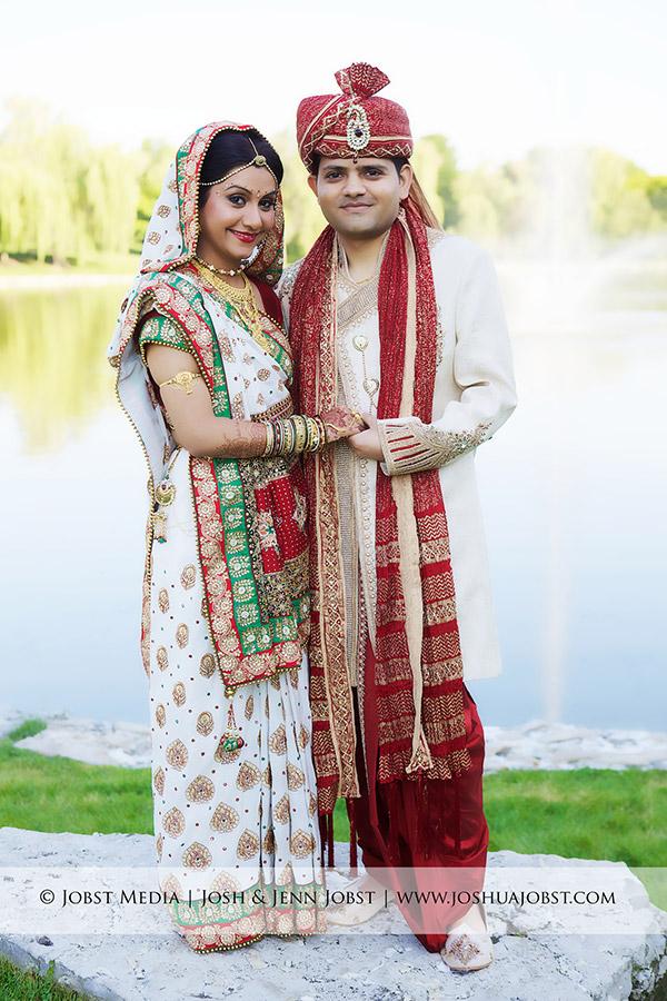 Destination Indian Wedding Photographers Chicago 012