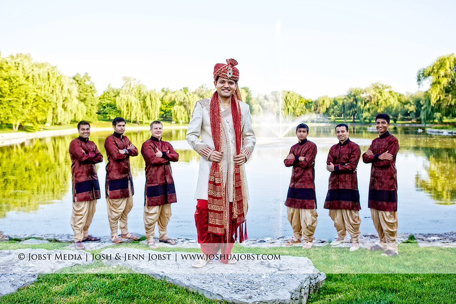 Destination Indian Wedding Photographers Chicago 013
