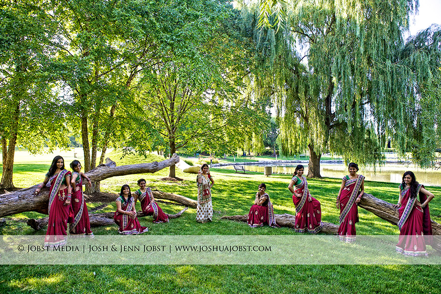 Destination Indian Wedding Photographers Chicago 014