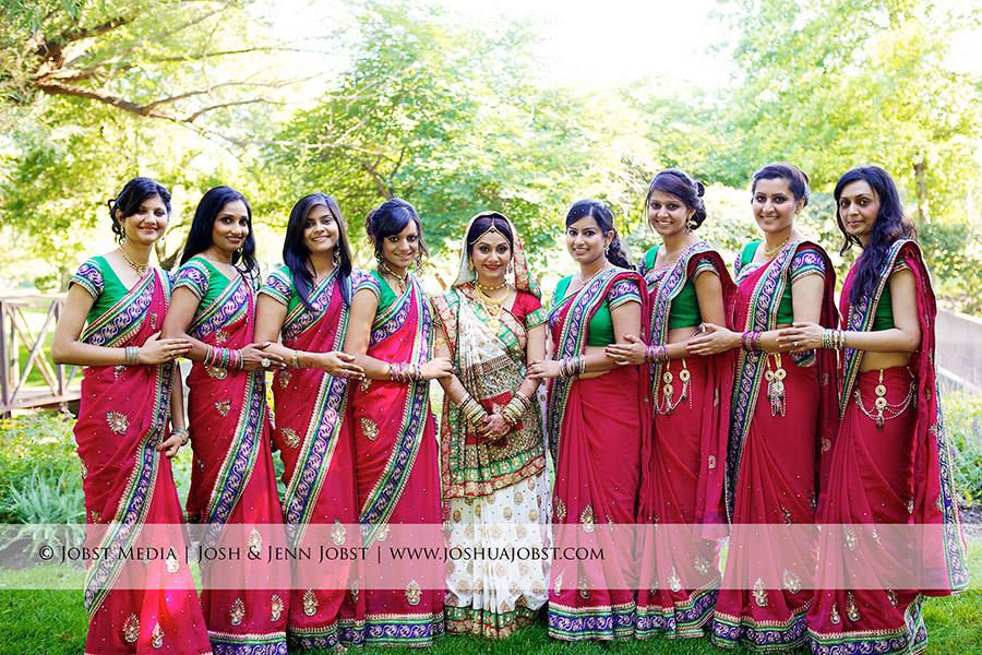 Destination Indian Wedding Photographers Chicago 015